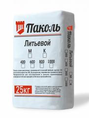 Паколь Литьевой 400 К
